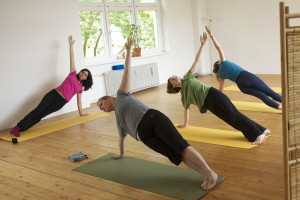 Business Yoga Berlin