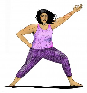 Queer* Yoga Flow