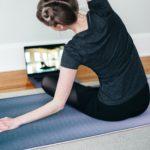 Hatha Yoga Hybrid Online